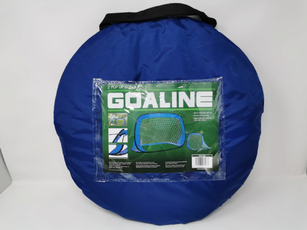 Pop Up Goals (Set of 2)